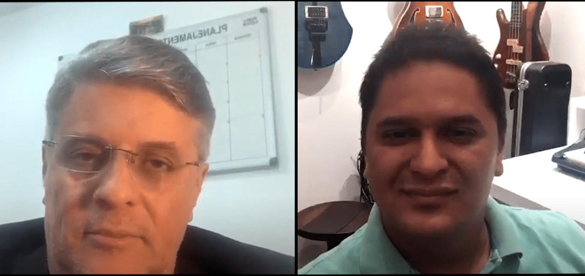 O que vai acontecer com o mercado pet após a crise? | Live com Marco Antônio Gioso