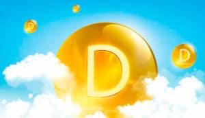 Vitamina D e cálcio na DRC