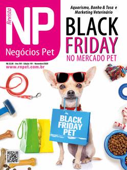 Revista Negócios Pet - Edição 191 - Novembro 2020