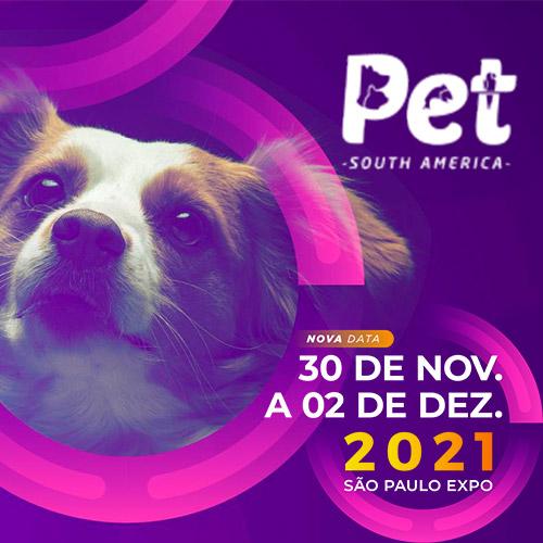 Pet South America 2021