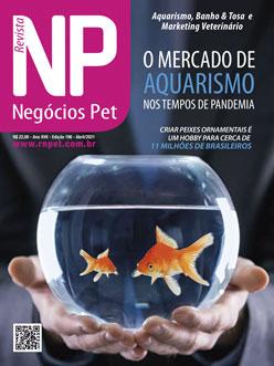 Portal de Notícias do Mercado Pet