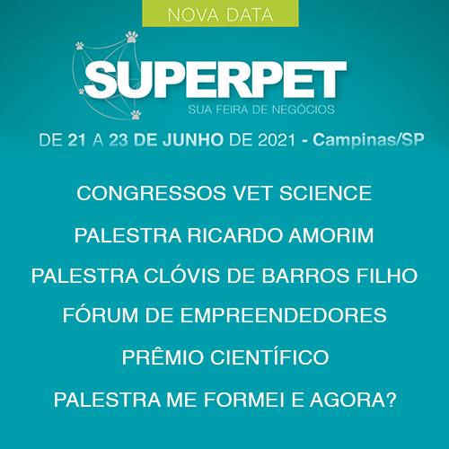 SuperPet - Sua feira de negócios