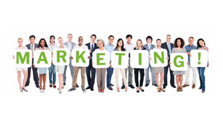 Marketing é para todos