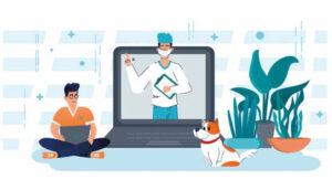 Marketing Digital para clínica veterinária