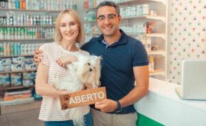 Mercado veterinário Instituto Pet Brasil aponta crescimento na oferta de vaga de emprego no setor